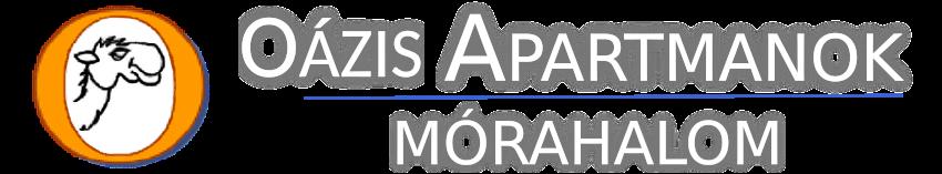 Oázis Apartmanok logo